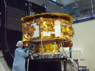 LISA Pathfinder/ST7